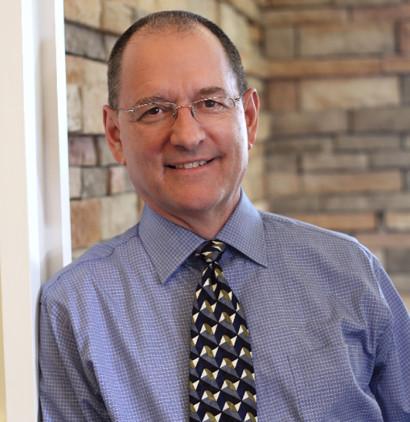 Edwin P. Patrick, DC, DABCO