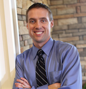 Dr. Nathan McGowan, DC