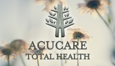Welcome to the AcuCare Total Health Blog