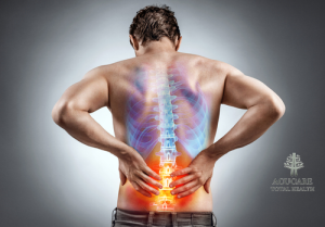 Chiropractic Helps Back Pain