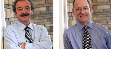 Acucare Total Health Honors: Dr. Scott Varley and Dr. Edwin Patrick