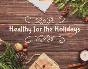 Healthy Tips for Holidays